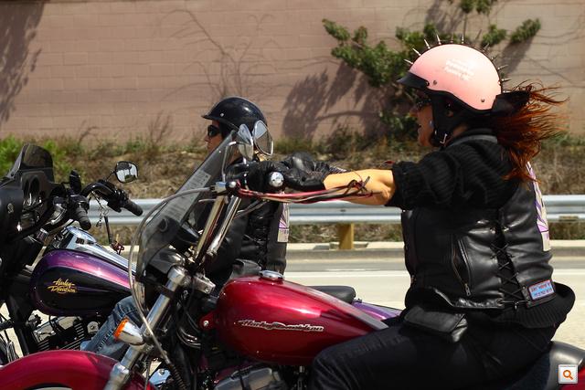 LA Mutterok motoron #5