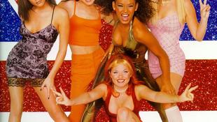 Idén mutatják be a Spice Girls musicalt
