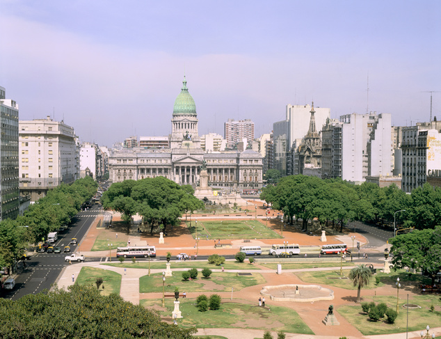 Buenos Aires, a drága