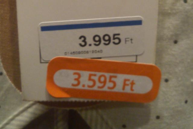 Érthető, hogy elfogyott, teljes áron is olcsó darab. Jól kinéző blézer 3995 forintért? A hülyének is megéri! És 3595-ért? Önnek fontos az a 400 forint különbség?