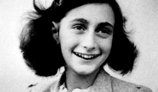 65 éve jelent meg Anne Frank naplója