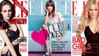 Jobb a külföldi Cosmo, Elle, és a többi a magyar kiadásnál?