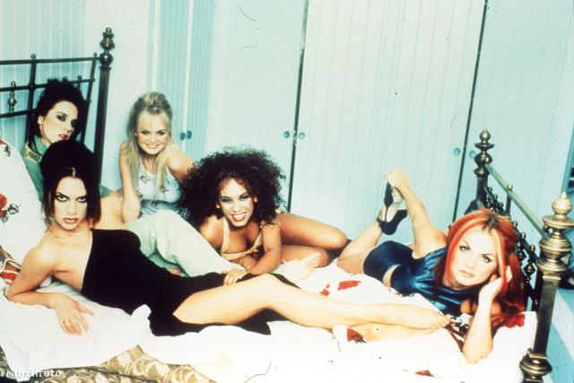 A Spice Girls