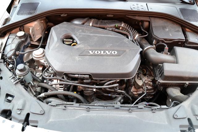 Nagyon jó kis motor ez a Ford-féle 1.6 turbó