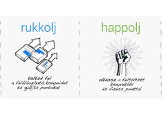 Béna szóviccel próbálkozik az első magyar könyvcserélő portál