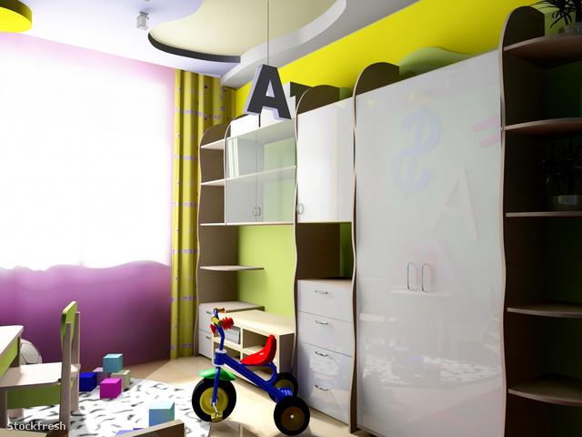 stockfresh 219204 childrens-room sizeM