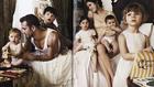Pelenkázza gyerekét Dolce & Gabbana-ba!