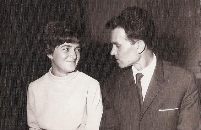Mária és Ferenc - mindig együtt