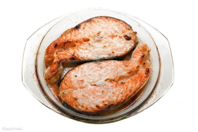 stockfresh 151748 salmon-fish sizeM