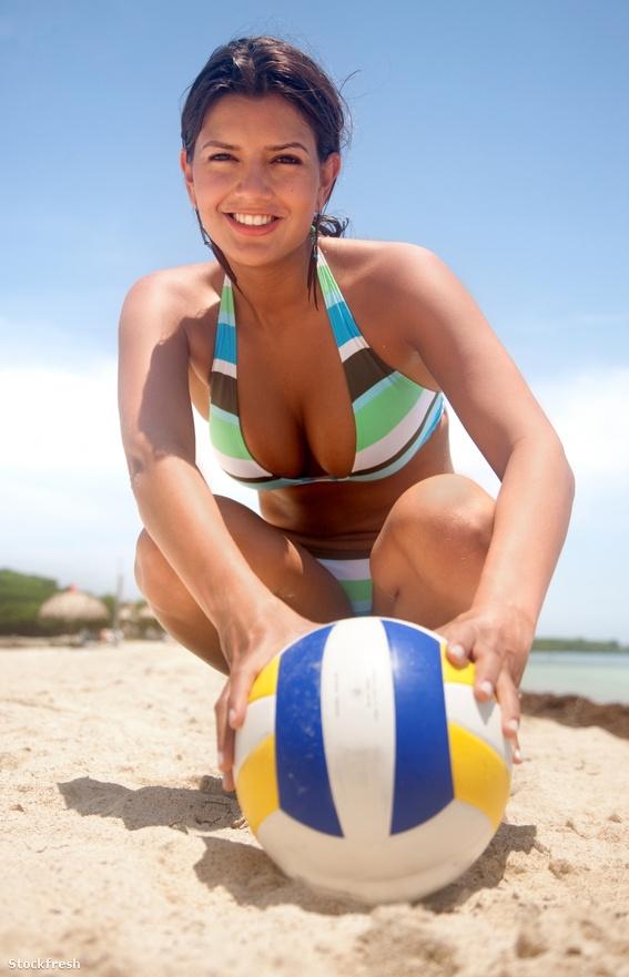 Égessen kalóriát nyaralás alatt is