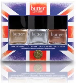 Butter London Heavy Metal Trio 8200 forintért