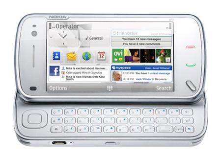 Ez itt egy symbianos Nokia N97
