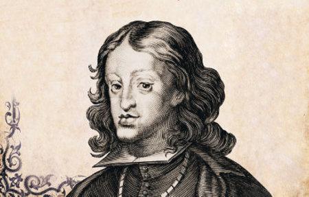 II. Károly