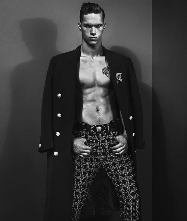 Versace 2012-2013. ősz-tél