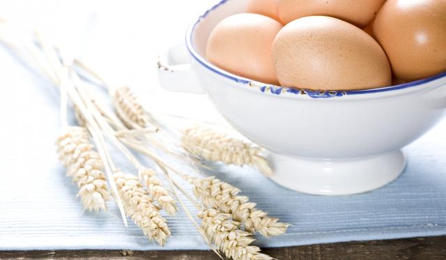 Alapkonyha: tojásügyi kisokos