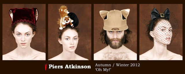 "Atkinson ""Oh my!"" kollekciója"
