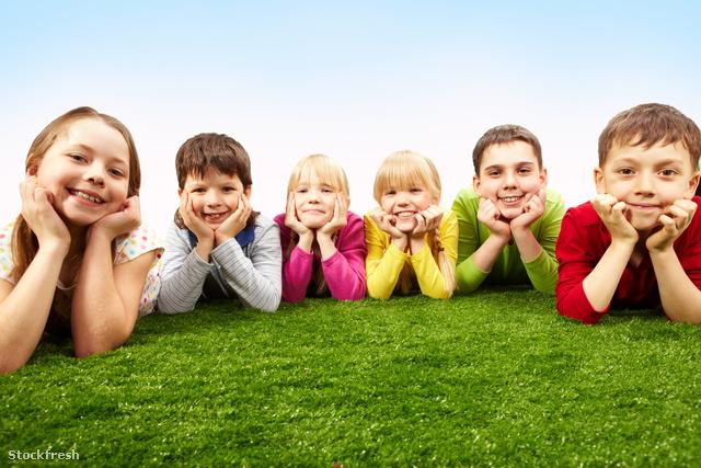stockfresh 274520 resting-children sizeM