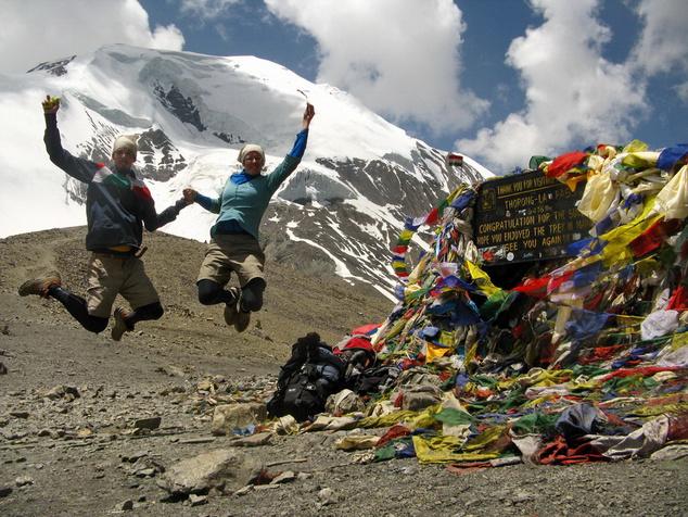 Nepál: vár a kies Himalája