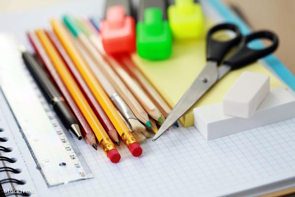 stockfresh 173296 school-supplies sizeM