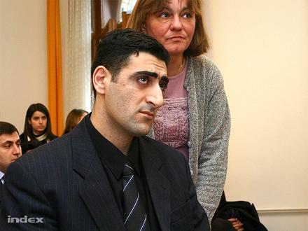 Ramil Safarov Sahib