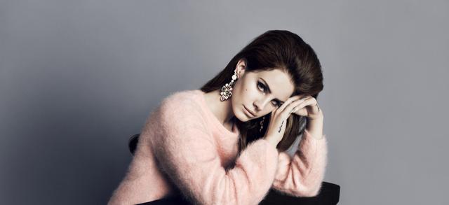 Lana del Rey nagyon unatkozik. De miért is?