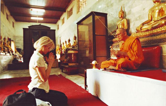 Spirituális találkozások