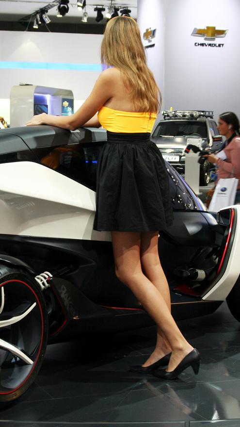 Opel-tanulmány