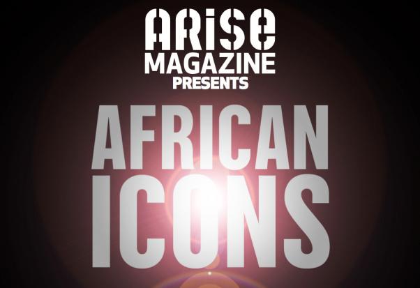 Az Arise egy londoni székhelyű, de globális afrikai stílusú magazin fiataloknak.