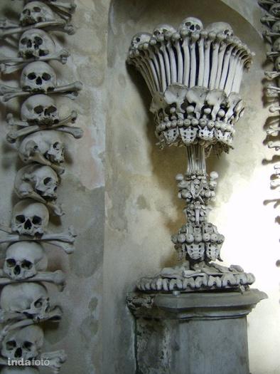 Csontkápolna, Kutna Hora