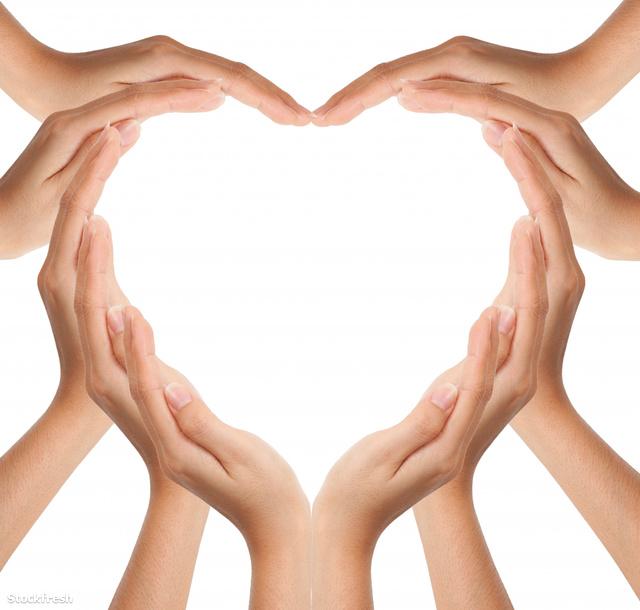 stockfresh 950583 hands-make-heart-shape sizeM
