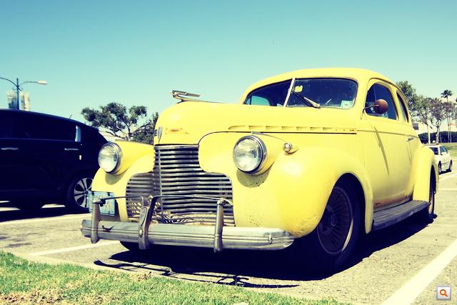 LA carspotting #12