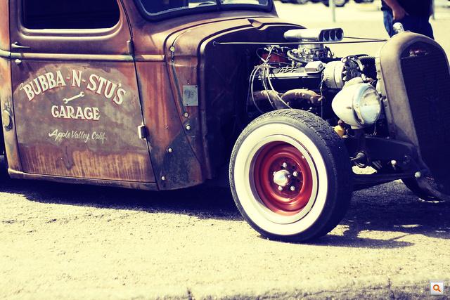 LA carspotting #43