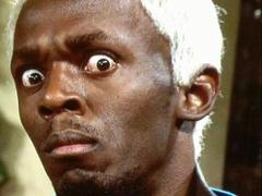 Usain Bolt kiszőkült