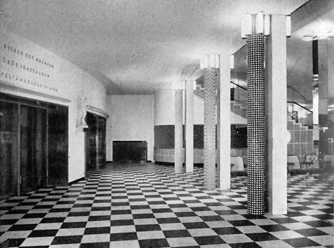 atrium 1937-2