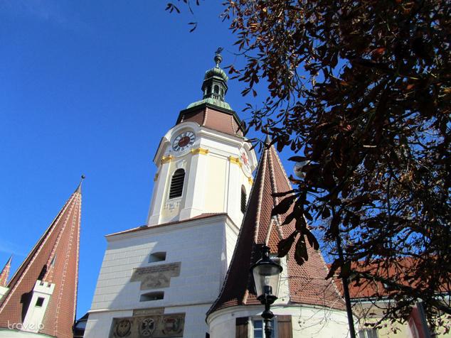 Krems - Steinertor