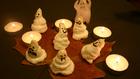 Szellemhabcsók, pókhálós muffin? Halloween!