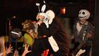 5 tökös buli Halloween éjszakájára!
