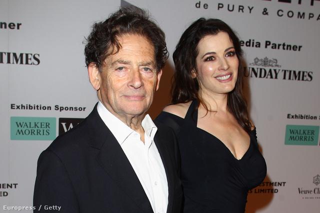 Nigel és Nigella Lawson