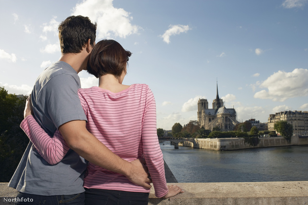 A Notre Dame ingyenes, csak a toronymászásért kell fizetni