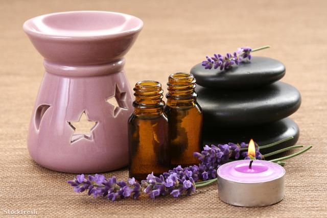 stockfresh 839161 aromatherapy-chimney sizeM