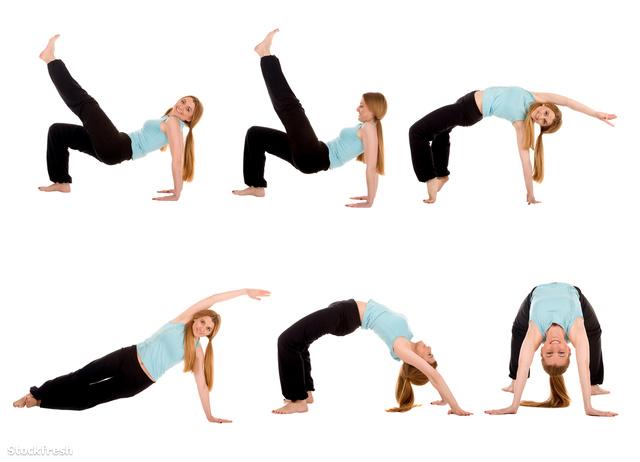 stockfresh 187345 fitness-girl-multiply sizeM