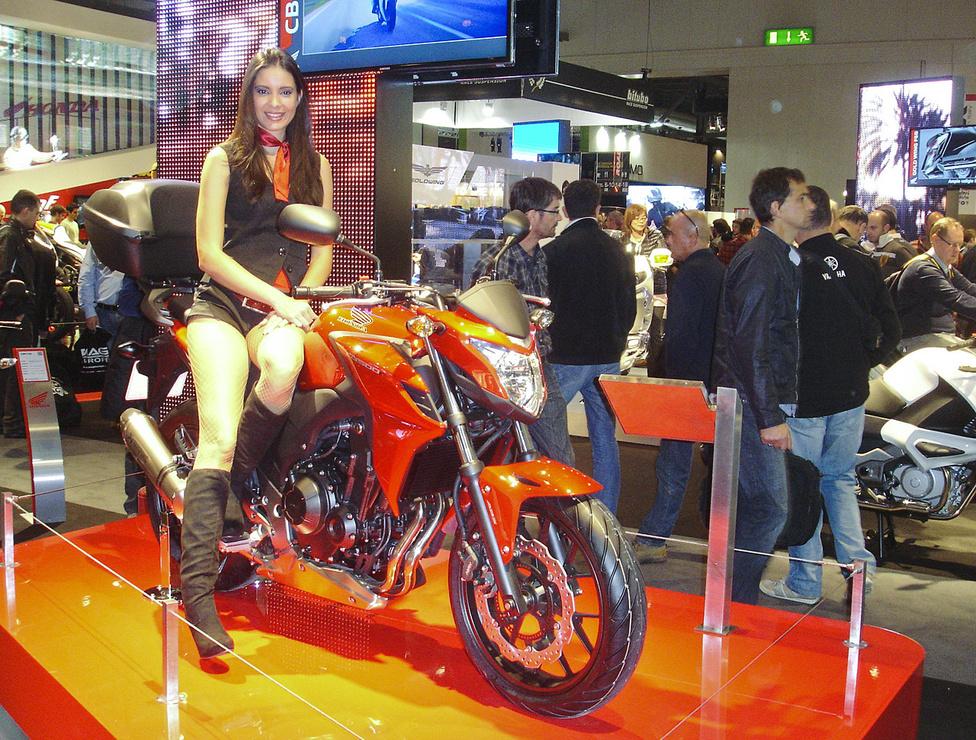 500-as Honda: a gazdaságos modellcsalád egyik tagja