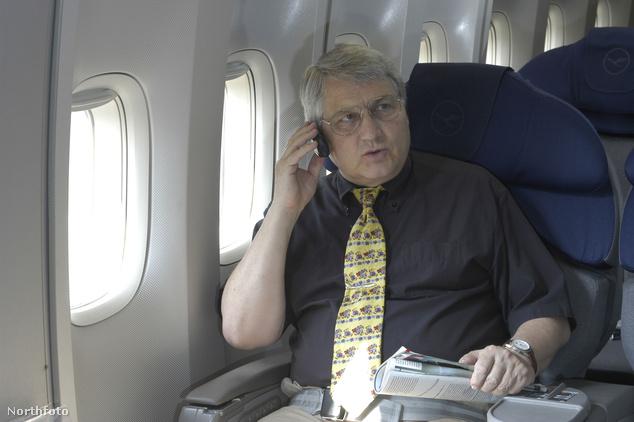 A hangosan telefonálók nagyon idegesítőek tudnak lenni