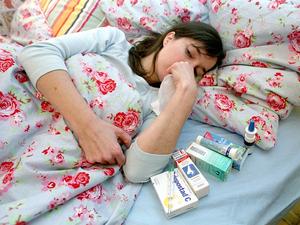 Tízezerbe fáj egy átlagmagyar átlaginfluenzája