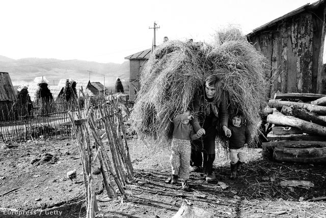 Albánia, 1990.