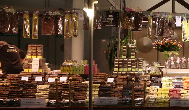 Csokival, piaccal, tenisszel startol az Advent