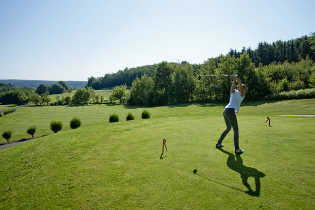 Ausztria legnagyobb golfpályája
