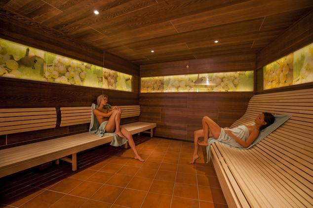 Az osztrák szaunakultúra idegen lehet számunkra - szaunavilág, Allegria Hotel