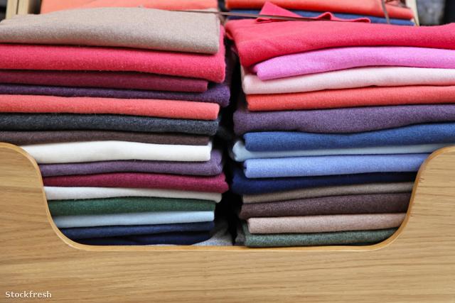 Összemennek a mosásban a középárkategóriás kasmírok