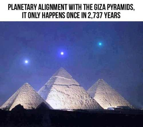 giza alignment